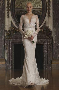 Romona Keveza Luxe Bridal Style RK6405