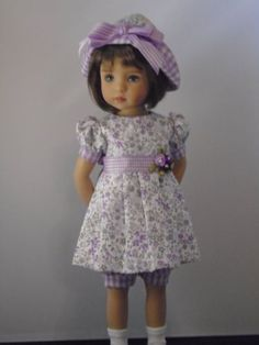 Outfit-For-Effner-13-034-Little-Darling-Dolls