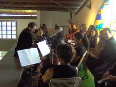 Boda - la Sarabanda -  2004 - Antiguo Ensamble Vocal Opencrom