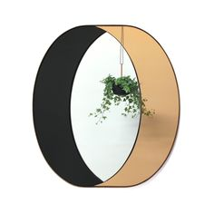 Ring Mirror - Bower