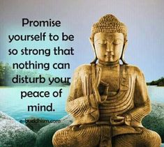 Working on it.Keeping my mind set on God and He gives me peace that passes all understanding. Words Quotes, Life Quotes, Sayings, Yoga, Buddha Thoughts, Positive Mantras, Spiritual Wisdom, Inner Strength, Self Help