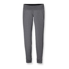 Patagonia Women's Capilene® 4 Expedition Weight Bottoms.  REPREVE®. It's What's In It™.