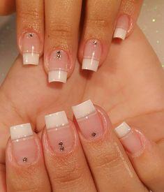 Aycrlic Nails, Coffin Nails, Long Nail Designs, Nail Art Designs, Cute Nail Art, Cute Nails, Sponge Nail Art, Marble Nail Art, Nail Decorations