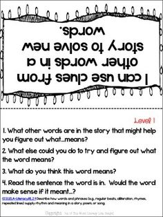 {free} 10 GUIDED READING PRINTABLES