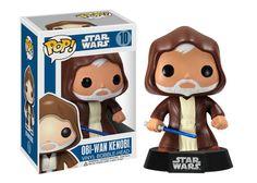 Pop! Star Wars: Obi-Wan Kenobi   Funko
