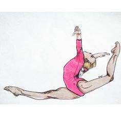 #gym #gymdraw #gymnast #gymnastic #love #nastialiukin #teamusa#usa #francy #gym #love #colors #beam #pantone #beam #body #balancebeam #draw #drawing #paint #painting #promarker #gymnast #gymnastic #sketch #art #gymnastdraw #gymnastpaint