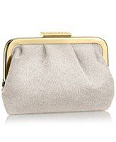 Bvlgari Women Parfums Makeup Cosmectic Pouch Coin Case Purse Clutch Bag Bvlgari SOLD BY FRAN 24112 frans cosmetics bargains http://www.amazon.com/dp/B00GW4RO3E/ref=cm_sw_r_pi_dp_SZHBub149ACM8