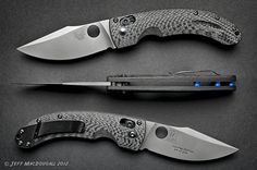 Benchmade D2 developed. #folder #knife #knives #custom #folding #best #tactical