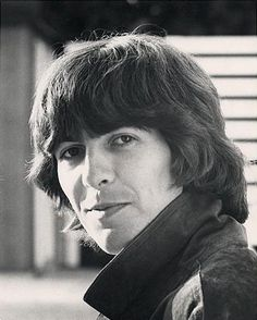 George Harrison - One of my favourites!