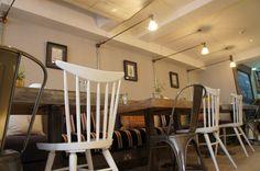 Pom's Kitchen & Deli -  Sacha Interiors -  Cafe Interior / deli Interior / restaurant interior