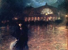 Resultado de imagem para Lionello Balestrieri | Beethoven, 1900