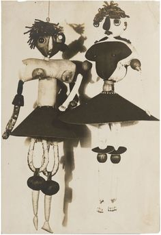 hannah hoch puppets - Google Search