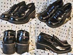 1990s, 90s, shoes, footwear