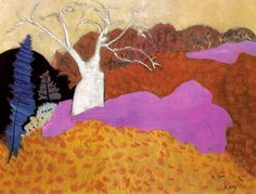 Milton Clark Avery (March 1885 – January 1965 ) was an American modern painter. Mark Rothko, Henri Matisse, Wassily Kandinsky, Landscape Art, Landscape Paintings, Abstract Paintings, Impressionist Landscape, Abstract Oil, Watercolor Landscape