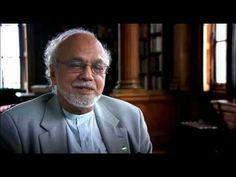 Salman Rushdie and The Satanic Verses Affair - YouTube