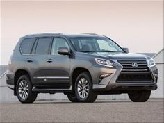 Still Making 'em Like They Used To Lexus' most affordable 3-row offering is something of a throwback in the midsize luxury SUV segment: a body-on-frame SUV. Truck-like construction qualifies the GX among the most capable off-roaders in the segmen