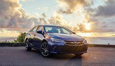2017 Toyota Camry still on top at Toyota.    http://www.toyotaofstockton.com/