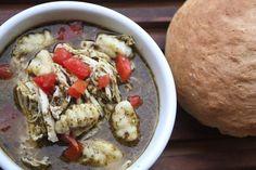 Zuppa di Gnocchi e Pesto | Tasty Kitchen: A Happy Recipe Community!