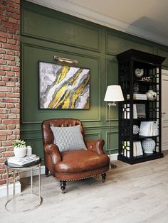 34 Unique Living Room Decoration Ideas For Small Spaces ~ House Design Ideas English Style, Casa Milano, Architecture Restaurant, Interior And Exterior, Interior Design, Home Decor Paintings, Canvas Home, Hotel Lobby, Office Interiors