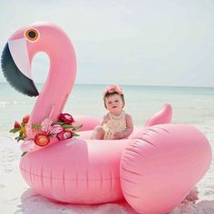 Float Flamingo – Woolf With Me®, LLC