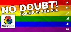 #coloradd #colorisforall #iguality #social #color #igualdade #acoréparatodos #allalike #nodiference