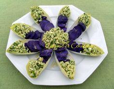 patate violet - Recherche Google