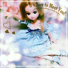 リカちゃんを #ピュアニーモ XSボディに交換。リカちゃんワンピがブカブカです(´・ω・`) #Girlish #Culture #japan #dollphotography #doll #instadoll  #dolly #リカちゃん #licca #takara #liccachan #licca_chan #liccadoll #人形 #azone #Pureneemo #Flection