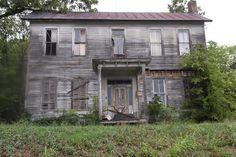 Illinois abandoned