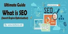 image of what is search engine optimization? the complete guide