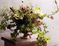 constance spry flower designs - Google Search