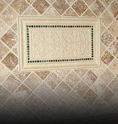 Decorative Backsplash Tile Prepossessing Andersen Ceramics Specializes In Decorative Backsplash Tiles For Design Ideas