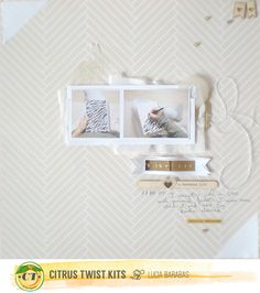CTK december reveal // Pinned from luciabarabas.com by Lucia Barabas