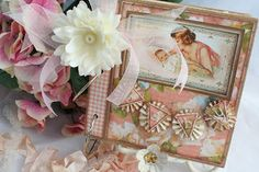 Marvin's Daughter: Vintage Baby Girl Book