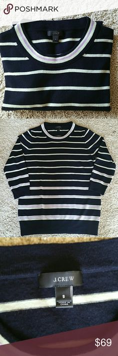 J.crew sweater size S NWOT J. Crew Sweaters