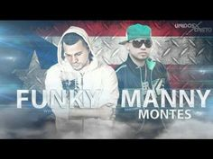 Mix Funky &  Manny Montes (2016)