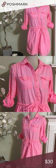 """GAP DRESS Adorable dress , 100% cotton, perfect condition, length 33"""" GAP Dresses Mini"""