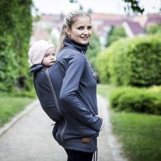 Have you been looking for the latest in babywearing clothing? Angel Wings is here. Babywearing Hoodies can be worn while pregnant, front, or back carrying Angel Wings, Grey Sweatshirt, Baby Wearing, Hoodies, Sweatshirts, Winter Jackets, Coat, Clothes, Shopping