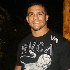 UFC Fighter - Vitor Belfort