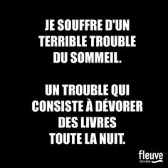 Terrible Trouble...