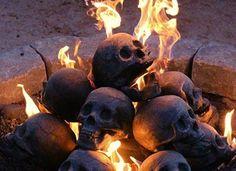 skull logs 400