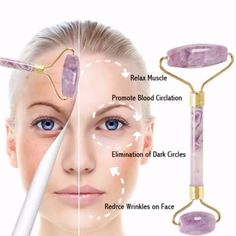 Face Mapping, Face Roller, Acne Causes, Facial Muscles, Face Massage, Massage Roller, Face Contouring, Tips Belleza, Beauty Care