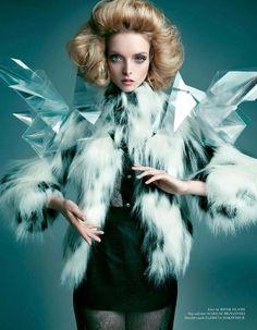 stuckin-fashion:  Niementowska by Lukasz Pukowiec