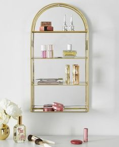 Discover Pottery Barn Teen's dorm room organization solutions for making the most of your small space. Shop dorm storage including trunks, wall organizers + more. Wall Cabinet, Beauty Storage, Jewellery Storage, Stylish Storage, Cabinet, Study Furniture, Pottery Barn Kids Backpack, Storage Mirror, Custom Furniture