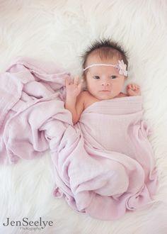 Newborn Girl Photography, Newborn Photographer » North County San Diego Newborn Photographer- Jen Seelye