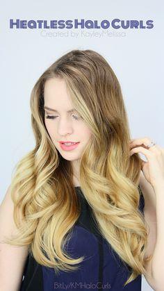 50 Elegant Heatless Hairstyles for Layered Hair