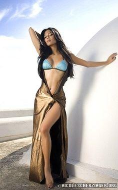 Nicole Scherzinger Lets Loose In Ibiza In An Itty Bitty Bikini For Her Latest Album! Check Out The Provocative Shots! Nicole Scherzinger, Dwts Winners, Beautiful Celebrities, Beautiful Women, Beautiful People, Itty Bitty Bikini, Bikini Pictures, Look At You, Girl Crushes