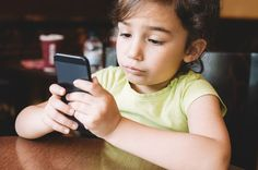A five-year-old girl was tormented by #online #bullies who used #Facebook to harass her.
