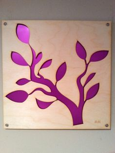 Hey, I found this really awesome Etsy listing at https://www.etsy.com/listing/208295101/plywood-tree-branch-and-recycled