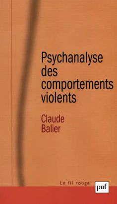 Poitiers, Claude, Behavior, Psychology