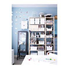 IVAR 2 sektioner/hylder  - IKEA
